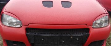 Opel Corsa - HArnold