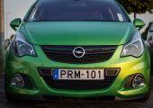 Opel D - ambga