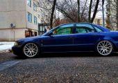 Audi A4 - Tomasó
