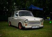 Trabant 601 - Gerzsonkaa