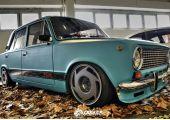 Lada 2101 - Roland94