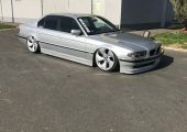 BMW 7-széria