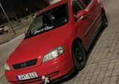Opel Astra - anrisu