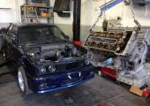 BMW 3-sz�ria - stig330