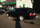 BMW 5-széria - Beny528