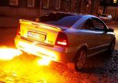 Opel G