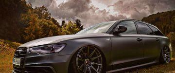 Audi A6 - Eld90