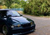 BMW 3-sz�ria - Kispetho96