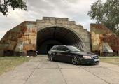 Audi B7 - Jzsf