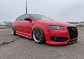 Audi A3 - Zoloa38p