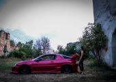 Mazda MX3 - Zsu HYZ