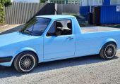 Volkswagen Caddy - Tolditdi