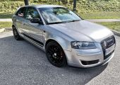 Audi A3 - KRLND3