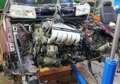 Volkswagen Passat - Moor666