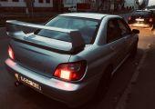 Subaru Impreza WRX - ScoobyTeam