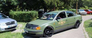 Volkswagen Passat - Vagan