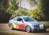 BMW 3-sz?ria - Bmwe91