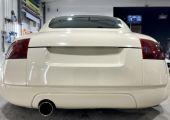Audi TT - baTTman