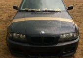 BMW 3-sz?ria - ptAIR