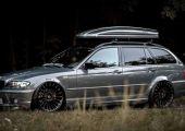 BMW 3-sz?ria - Kisbalazs1