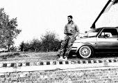 Volkswagen Golf - Burai Ádám