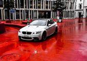 BMW E92 M3 - nani_m3e92