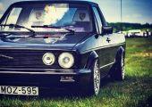 Volkswagen Caddy - SchwegerM