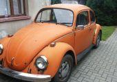 Volkswagen Bog�r
