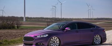 Ford Mondeo - Attila86