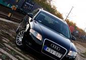 Audi B7 - Leveske99