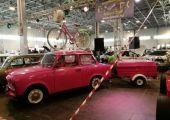 Trabant 601 - PinkLaura