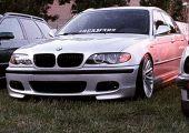 BMW 3-széria - Csabi1998