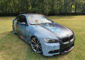 BMW E92 - Riprop