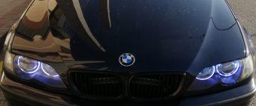 BMW 3-széria - Nydavid