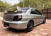 Subaru MK3 WRX STI