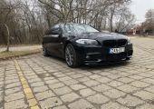 BMW 5-sz?ria - zanaviktor