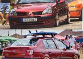 Renault Thalia - OrgonásÁ.