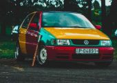 Volkswagen Polo - Timamiller