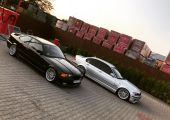 BMW 3-széria - Benji1999