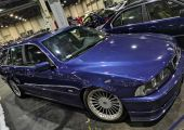 Alpina D10 Biturbo - b_barby