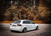 Audi A3 - juuulsn_a3