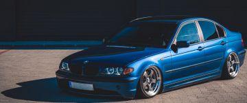 BMW 3-sz�ria - Droli