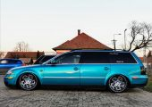 Volkswagen Passat - Patrikpsh