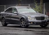 Mercedes E-oszt?ly - Canelez