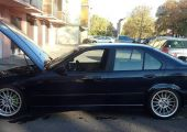 BMW 3-sz?ria - Robert98