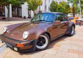 Porsche 911 - Hömbi
