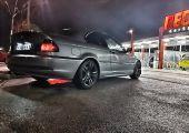 BMW 3-sz?ria - Csülkös651