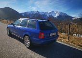 Audi A4 - norbi_b5