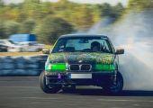BMW E36 - Junkbuilds