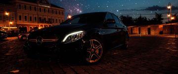Mercedes C-oszt�ly - Wadam00